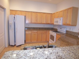 Kitchen in Hidden Lake Annual rental