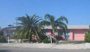 Beach Duplex Less Than One Block to Gulf