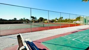 9403 Tennis  shuffleboard BRE