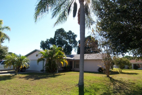 Village Green Single Family Home – $1375/mo.
